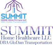 Summit Home Healthcare LLC DBA GloDan Transportation