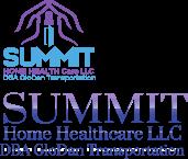 Summit Home Healthcare LLC DBA GloDan Transportation